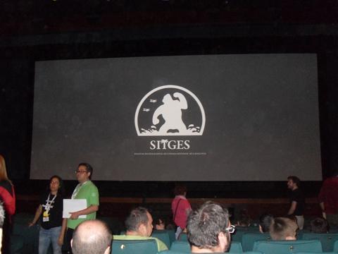 Bola de Drac al Festival de Sitges