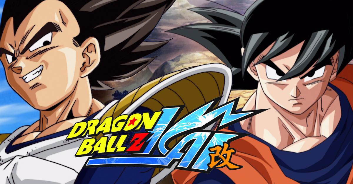 Bola de Drac Z Kai al complet al Super3!