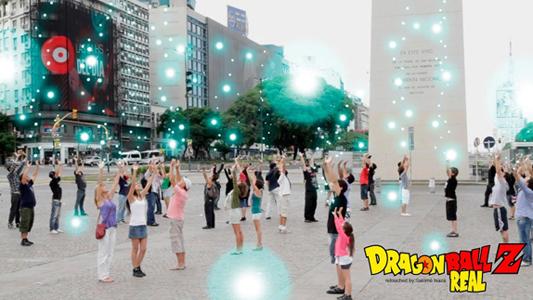 Dragon Ball Real
