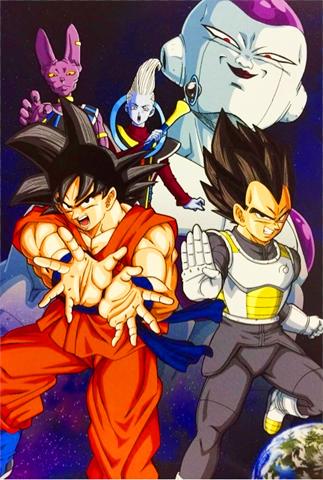 Dragon Ball Super a Itàlia
