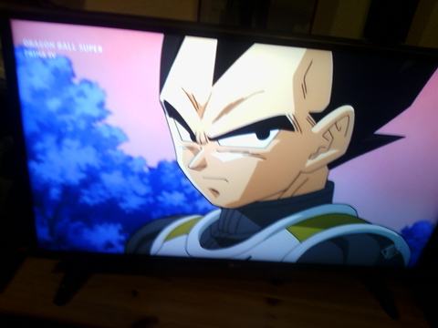 Dragon Ball Super a Itàlia