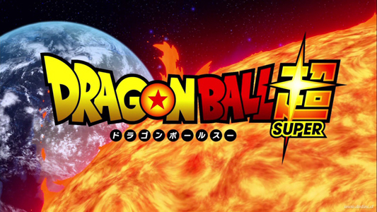 Dragon Ball Super a la resta de Espanya
