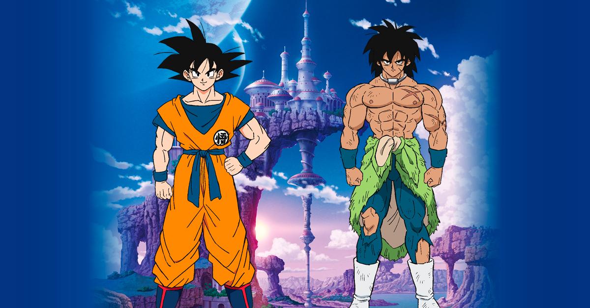 Dragon Ball Super - Broly: Últimes novetats