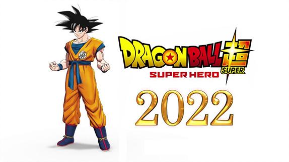 Dragon Ball Super: Super Hero: Novetats