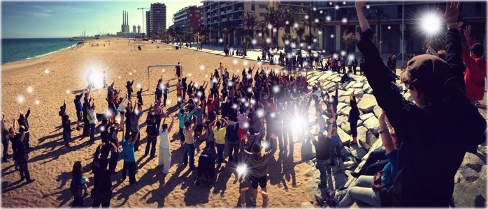La Força Universal a Catalunya