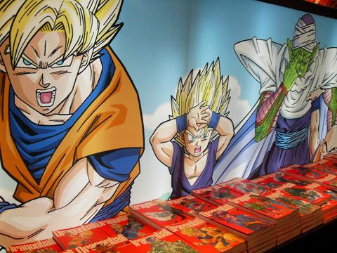 Saló del Manga 2013