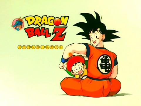 El   retorn de Bola de Drac Z al Super3!