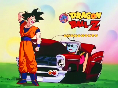 Estrena Bola de Drac Z Saga Bu
